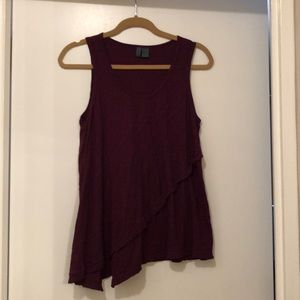 Left of center by Anthropologie tank